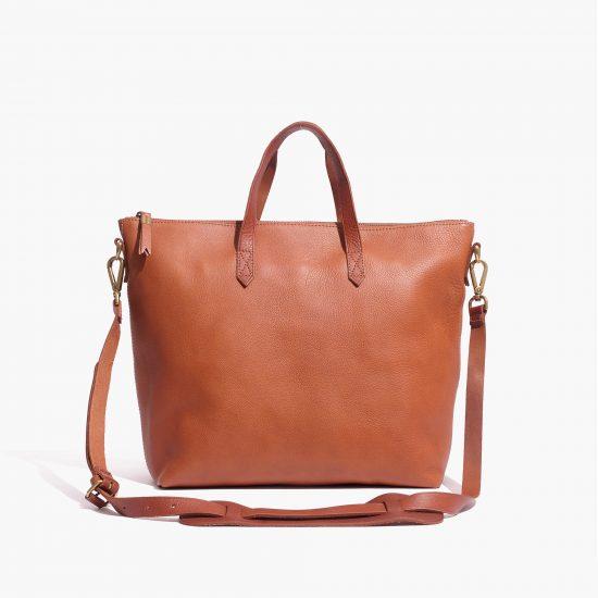 the transport satchel
