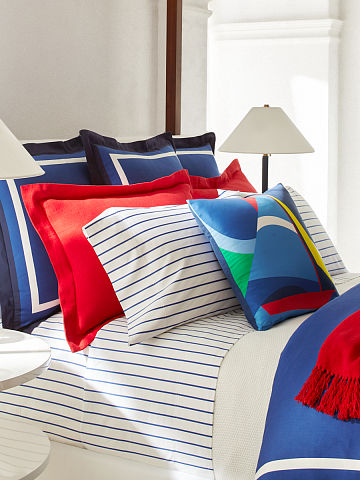 Ralph Lauren Home Grand Plage Collection