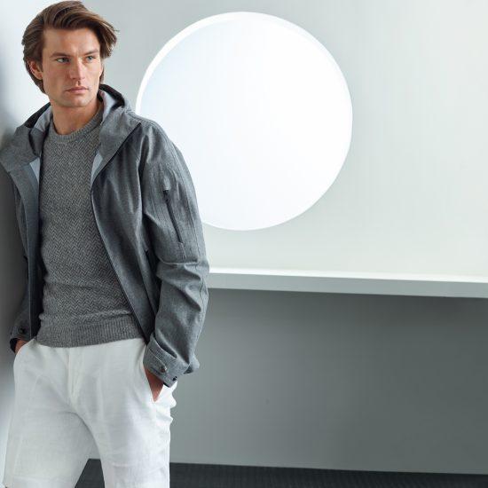 Ralph Lauren Mens Luxury SS02715_0056_Grey-3_B